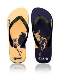 Custom Team Flip Flops