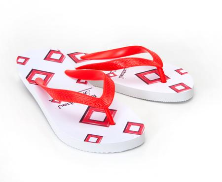 3c07c56d37b2 Custom Logo Flip Flops for Companies