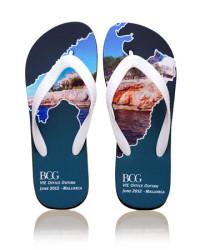 Promotional Custom Flip Flops