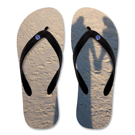 c3391c7a2 Look Great with Personalized Beach Footwear  myFlipFlops